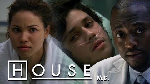 My Wife Is My Sister?! - House M.D.