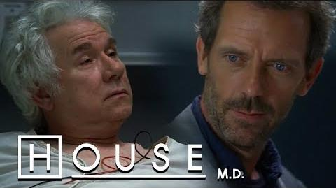 Waking Up After 10 Years - House M.D