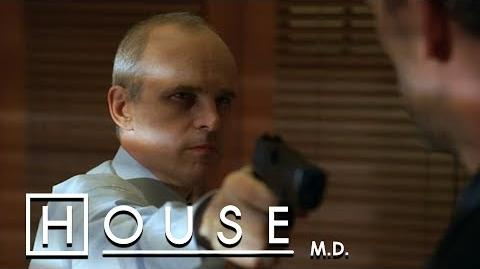 Diagnosis With Hostages - House M.D.