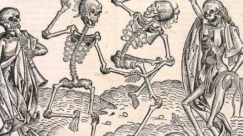 The Black Death - Professor Sir Richard J. Evans FBA