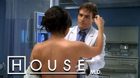 Wilson On Speed - House M.D