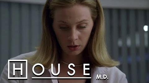 Flirting With Death - House M.D.