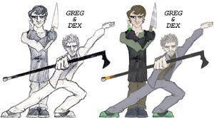 Greg-Dex