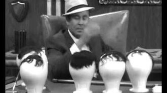 Dick Van Dyke - Mary Tyler Moore's Apology