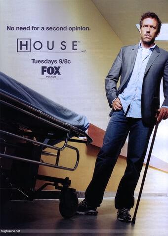 Dr house 1