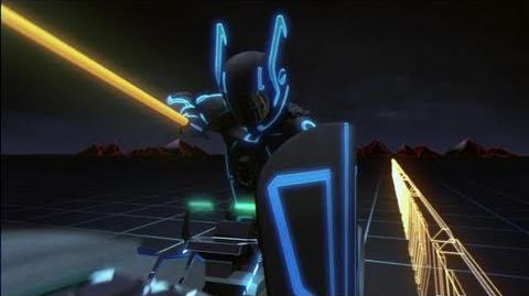 Daft Punk - Derezzed (from TRON Legacy)