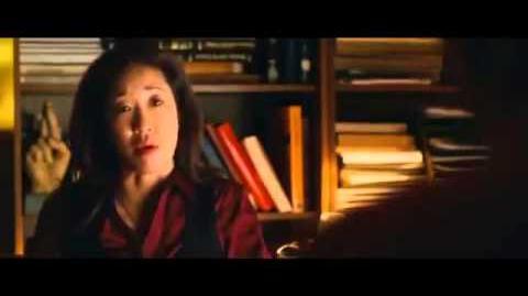 Defendor 2009 HD Trailer Woody Harrelson Elias Koteas Sandra Oh