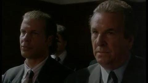 Power of Attorney Danny Aiello Elias Koteas