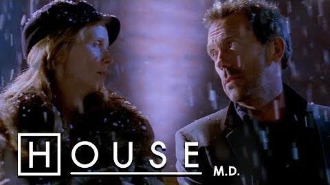 Christmas Deception - House M.D