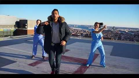 """""""That's What We Like"""" Med School Parody -- Johns Hopkins School of Medicine Class of 2021"""