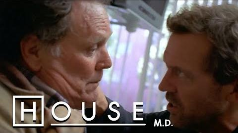 Just Another Accurate Diagnosis - House M.D.