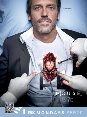 House and cuddy relationship timeline dating