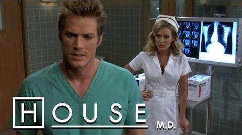 Prescription Passion - House M.D