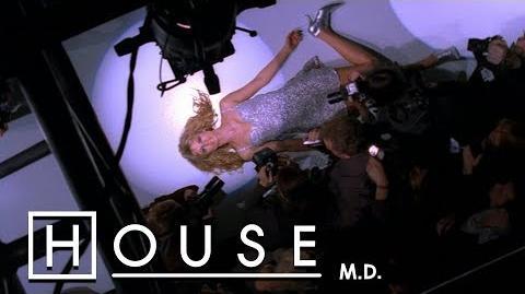 Skin Deep - House M.D