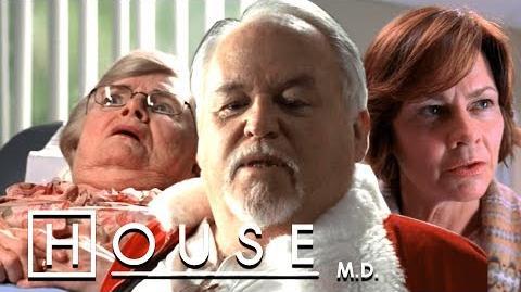 Funniest Clinic Duties - House M.D.