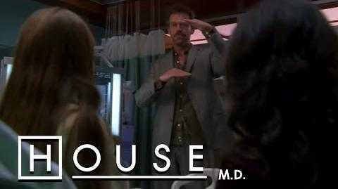 Grow Out Of The Freak Show - House M.D