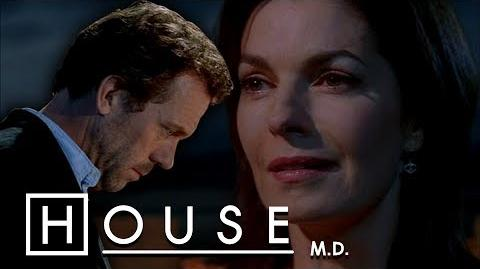 Stacey's Husband - House M.D