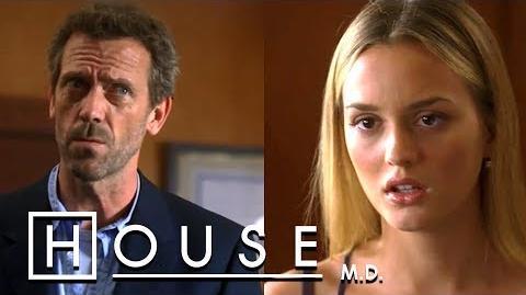 House's Stalker - House M.D.