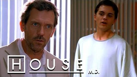 House Vs. God - House M.D