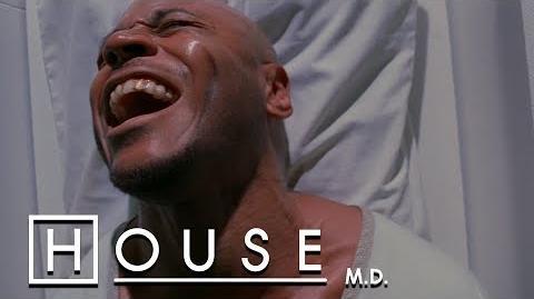 Prison Tattoos - House M.D.
