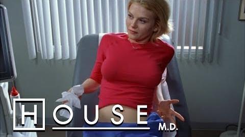 Sexomnia - House M.D.