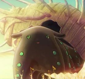 Aculeatus giant