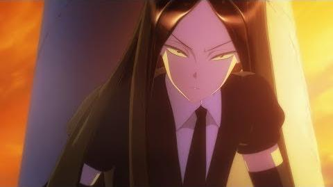 TVアニメ『宝石の国』15秒SPOT第2弾