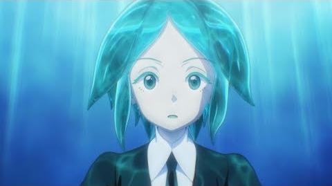 TVアニメ『宝石の国』ティザーPV