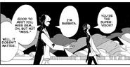 Barbata First Encounter