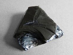 Obsidian stone1
