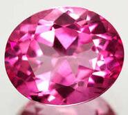 Pink Topaz stone2