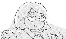 Quieta manga