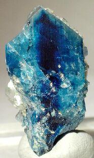 Euclase stone