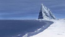 The Cord Shore (Winter)