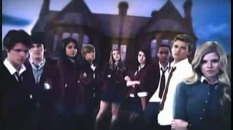 El Misterio de Anubis Segunda Temporada Promo Nickelodeon Latinoamérica