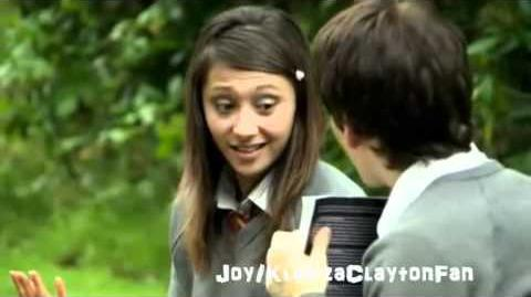 House of Anubis - Joy