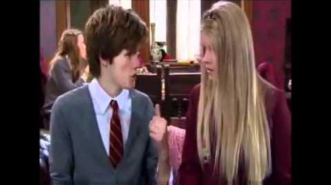 House of anubis girls