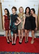 Anubis girls cast