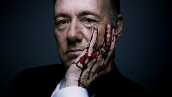 House Of Cards TV Series HD Wallpaper