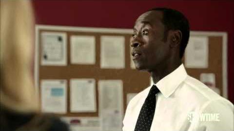 House of Lies Season 1 Episode 5 Clip - Racist