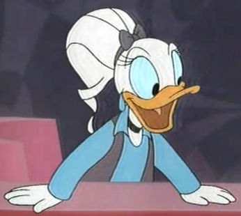 Daisy Duck House Of Mouse Wiki Fandom Powered By Wikia