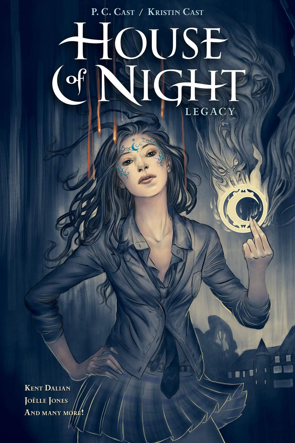 House Of Night Legacy House Of Night Wiki Fandom Powered By Wikia