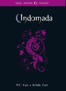 Indomada-untamed