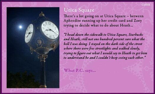 UticaSquare