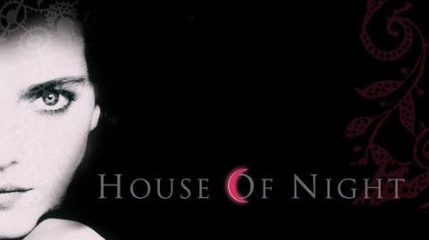 Marked House of Night Trailer