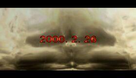 THoTD2 Year 2000
