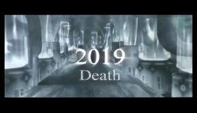 THoTDIII Year 2019