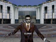 Goldman zombie