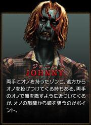 Hod2 enemy johnny