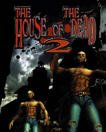 house of the dead 2 full movie